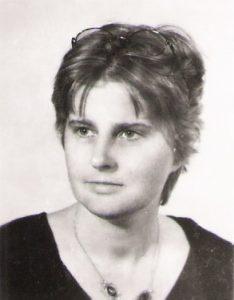Agnieszka Widera