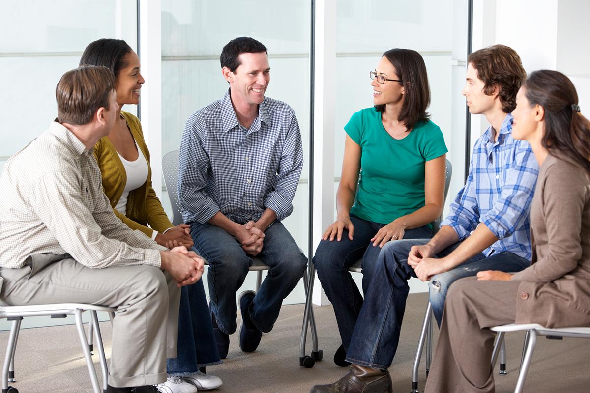Grupa terapeutyczno-rozwojowa po interpersonalnej traumie