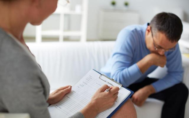 Szkolenie – Diagnoza i terapia dla osoby dorosłej